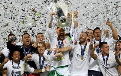 Real Madrid vs. Atlético: la final de la Champions desde las aficiones