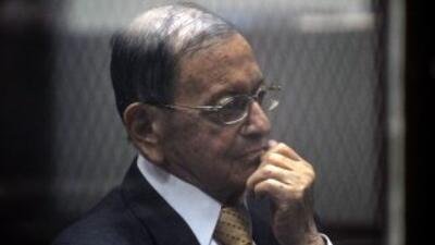 Una jueza penal de Guatemala envió a prisión preventiva al general retir...
