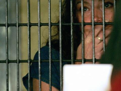 El caso de la francesa Florence Cassez, sentenciada por secuestro en M&e...