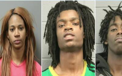 Se declaran inocentes acusados que transmitieron por Facebook Live presu...