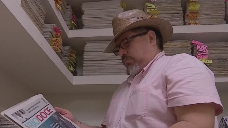 Periodismo mexicano, de luto tras asesinato de corresponsal en Sinaloa