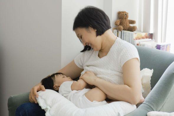 Evita el destete si tú o tu bebé están enfermo. Es mejor esperar hasta q...