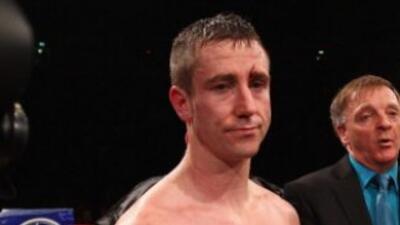 Paul McCloskey mejoró en el tramo final de pelea para vencer a Breidis P...