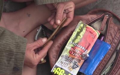 Personas encontradas con posesión de marihuana podrían evitar la cárcel