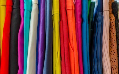 Colores para sentirnos bien emocionalmente