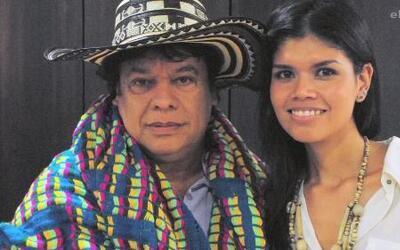 GYF Juan Gabriel en Colombia