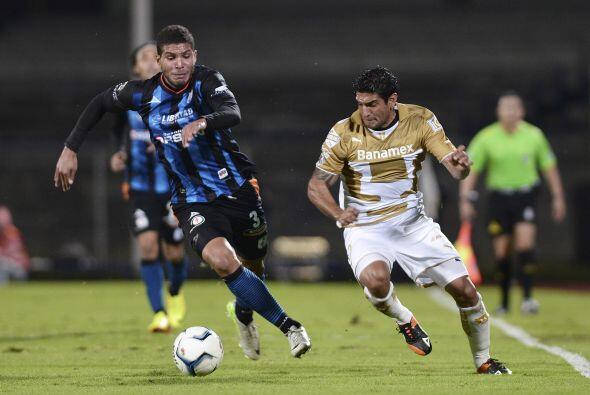 El cuadro de la UNAM viene de empatar de local y necesitará dar un juega...