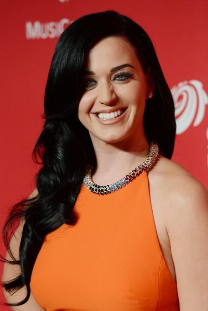 Del amor al odio sólo hay un paso, y  es que Katy Perry despu&eac...