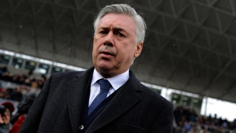 Ancelotti ya había encabezado la clasificación de la IFFHS en el año 20...