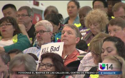 Voto decisivo para inquilinos de San José