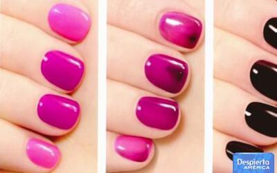 Nueva arma contra violadores y abusadores sexuales: un esmalte de uñas