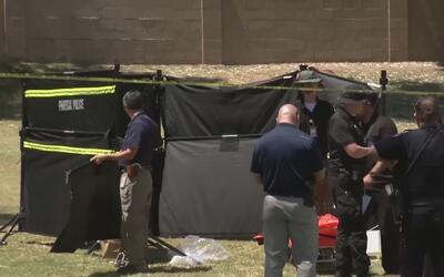 Encuentran restos de un joven en parque al norte de Phoenix