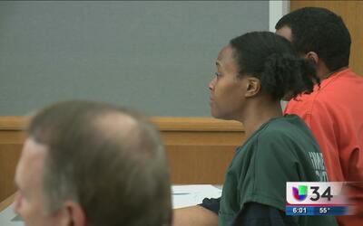Pareja acusada de crueldad infantil es sentenciada con 20 años de prisión