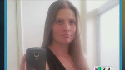 De acuerdo con las autoridades, Carol Coronado, la madre de las v&iacute...