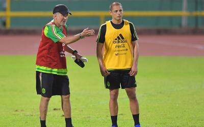 Juan Carlos Osorio opinó sobre el aumento de cupos al Mundial del 2026