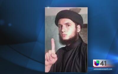 Aprehenden a hombre de El Bronx vinculado con ISIS