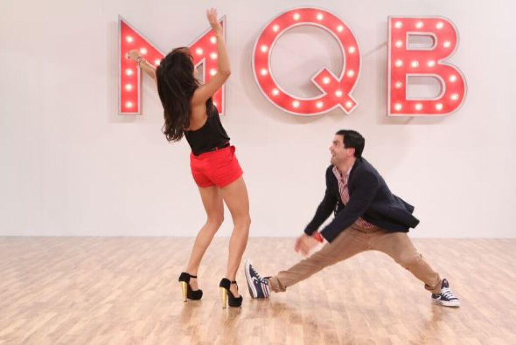 Mira Quién Baila inicia su nueva temporada el 15 de septiembre.