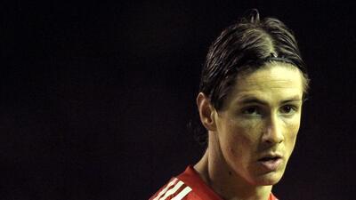 El conjunto de Anfield buscaría volver a fichar al delantero español.