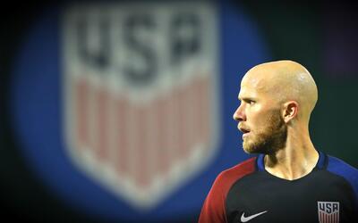 Estados Unidos cede un empate a uno contra Nueva Zelanda