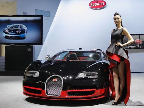 El Autoshow de Beijing abrió sus puertas para presentarnos algunos de lo...
