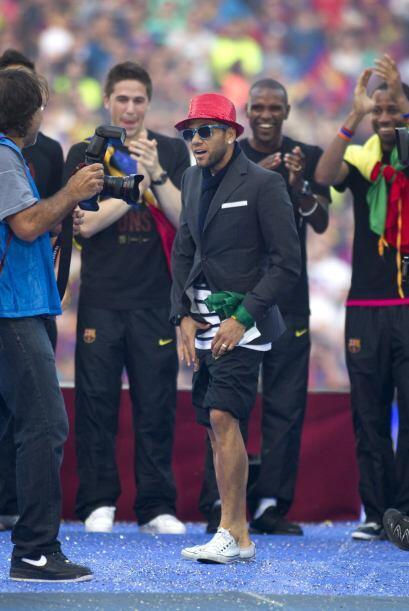 ¡No puede ser! ¿Michael Jackson se hizo presente para los festejos del B...
