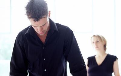 Solo Para Ellos: ¿Cómo reaccionan los hombres ante una ruptura sentimental?