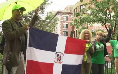 Dominicanos en Nueva York ven con escepticismo la captura de dirigentes...