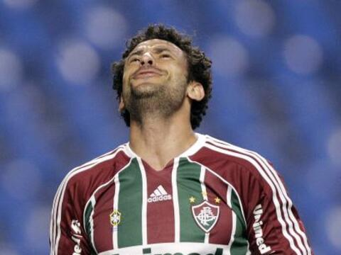 Fluminense sigue sin levantar en el fútbol de Brasil, ahora fue v...
