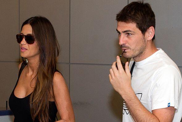 Se ha dicho mucho acerca del compromiso entre el ídolo español, Iker Cas...