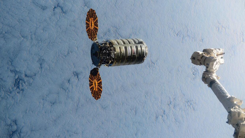 La NASA pronto podrá enviar a 7 tripulantes a la EEI en un solo viaje.
