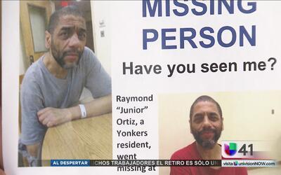 Familia espera angustiada la identificación de un cadáver hallado en el...