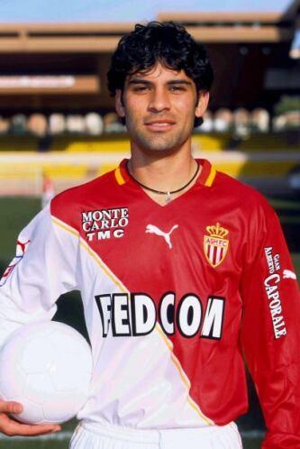 En su primera temporada con el equipo francés, Márquez consiguió salir c...