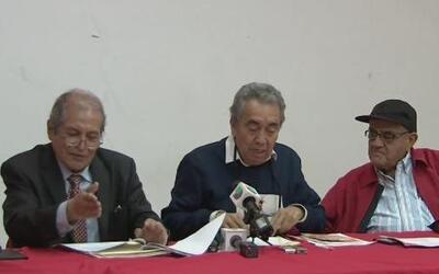 """El amparo contra la extradición de """"El Chapo"""""""