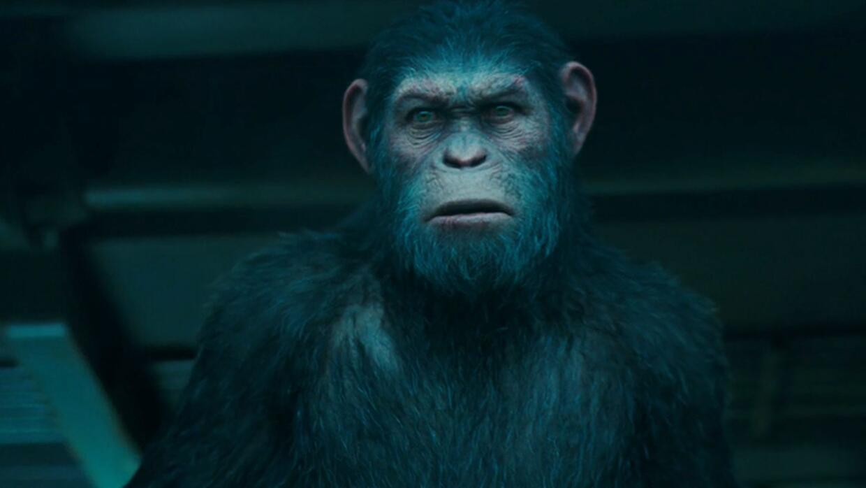 'War for the Planet of the Apes': llegó la batalla final