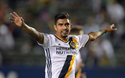 A.J. DeLaGarza, de LA Galaxy a Houston Dynamo.