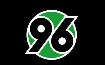 Escudo del Hannover 96.