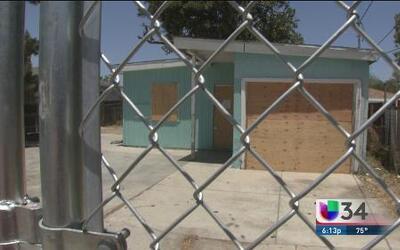 Negligencia de los bancos en Los Ángeles