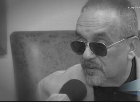 Willie Colón revela cual fue la clave para no caer en la adicción a las...