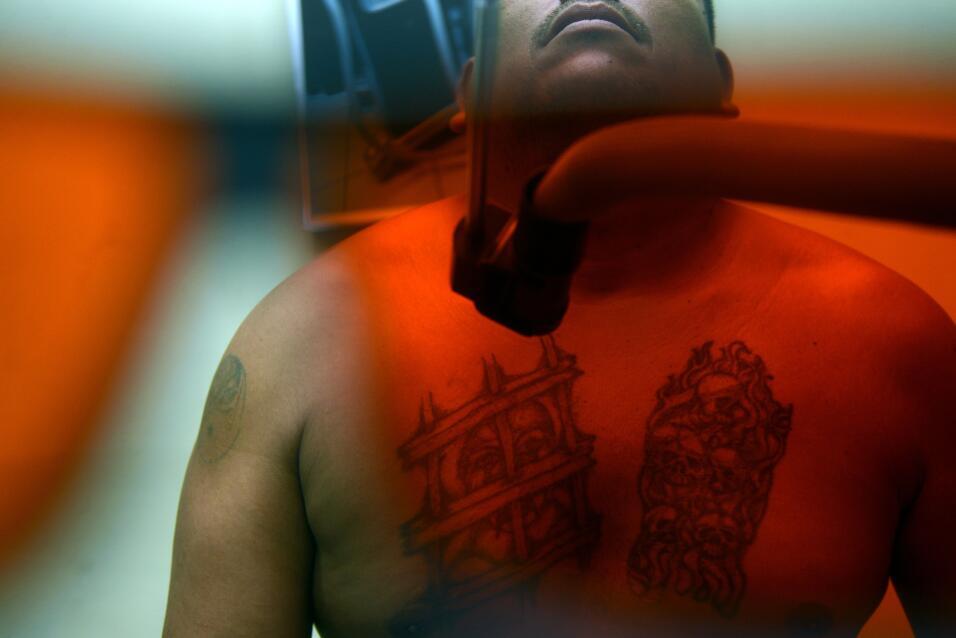 Abogado de un hispano, requerido por ICE en Texas, asegura que su client...