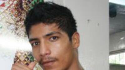 Jesús Silvestre listo en Tailandia (Foto: Canelo Promotions)