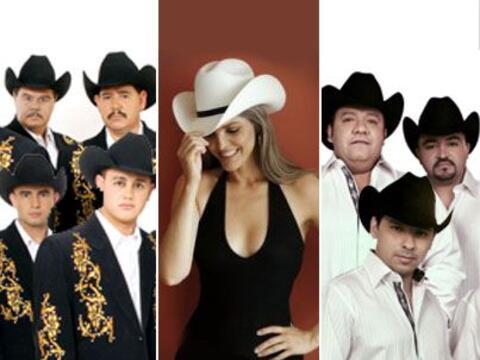 Hoy es el gran día de Gracias Houston 2012 y será el conci...