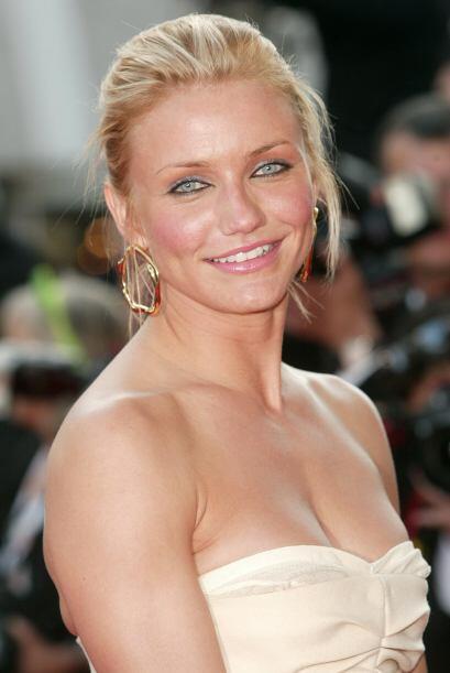 Sus ojos azules y gran atractivo físico han hecho que inumerables veces...