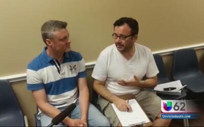 El condado Williamson inicia emisión de licencias a parejas del mismo sexo