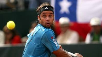 El llamado 'Bombardero de la Reina' se despide y el tenis sudamericano l...