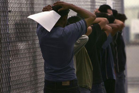 La interrupción del debate de la reforma migratoria hundió a 12 millones...