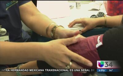 Diabetes sigue aumentando entre los latinos