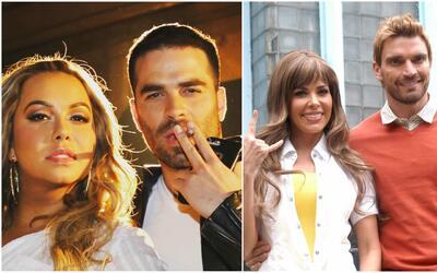 Galanes de telenovela en videos musicales.