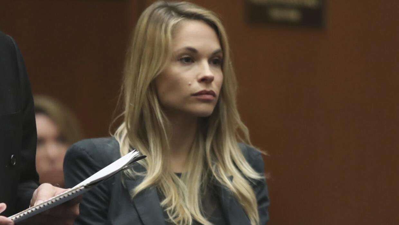 Así fue la disculpa de Dani Mathers, la conejita Playboy que se burló de...