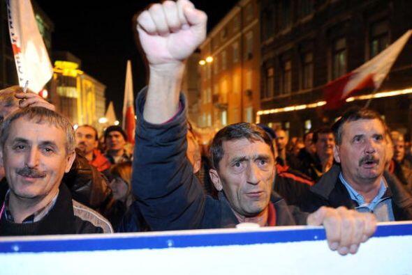 Croacia es parte de los diez peores países para buscar empleo. Un 86% cr...