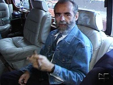Fernández de Cevallos fue candidato a la presidencia en 1994 el conserva...
